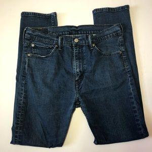 Levi's 510 Skinny Fit Men's Jean 32 x 32